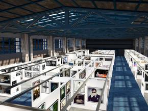 Openeye : La plus grande exposition photo 100% virtuelle !