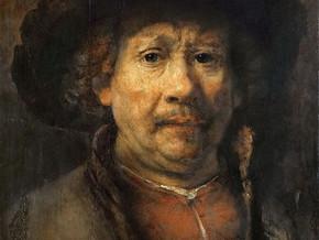 La spécificité du schéma de lumière Rembrandt (en studio)