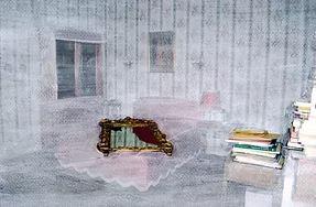 Nathalie GARRIGOU - Chambre avec prise de vue