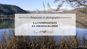 La composition en photographie