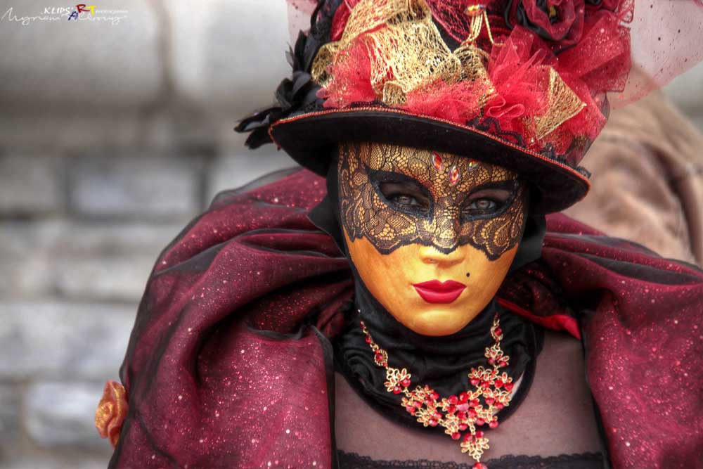 Carnaval Vénitien - Castres 2018