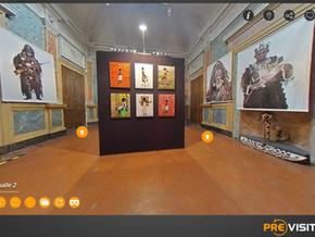 Expo virtuelle : Phot'Aix s'adapte au contexte Covid