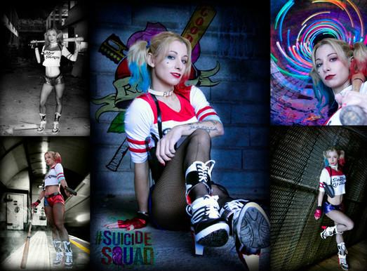Mosaic Harley Quinn.jpg