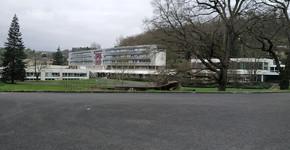 Journée Portes Ouvertes : Lycée Polyvalent de la Découverte