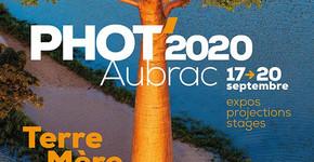 Phot'Aubrac 2020, un événement incontournable à découvrir à la rentrée !