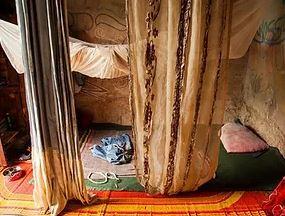 John Kalapo - Empreintes de mes rêves  (Mali)