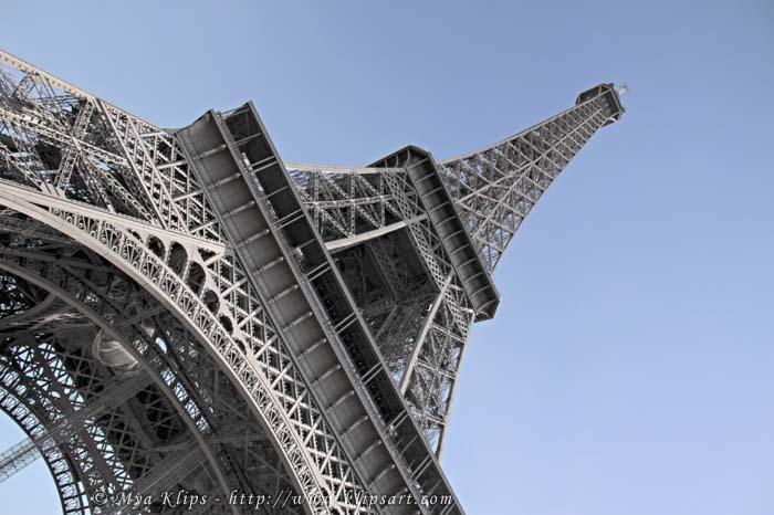 Flickr - Vue sur la Tour Eiffel
