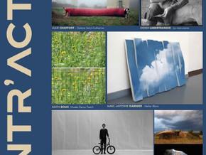 PHOTOfolies 2020 : un ENTRACTE contraint mais une demi-mesure en 6 actes !
