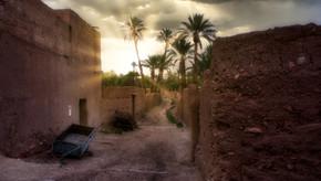 "Maroc : ""La tête ailleurs"" !"