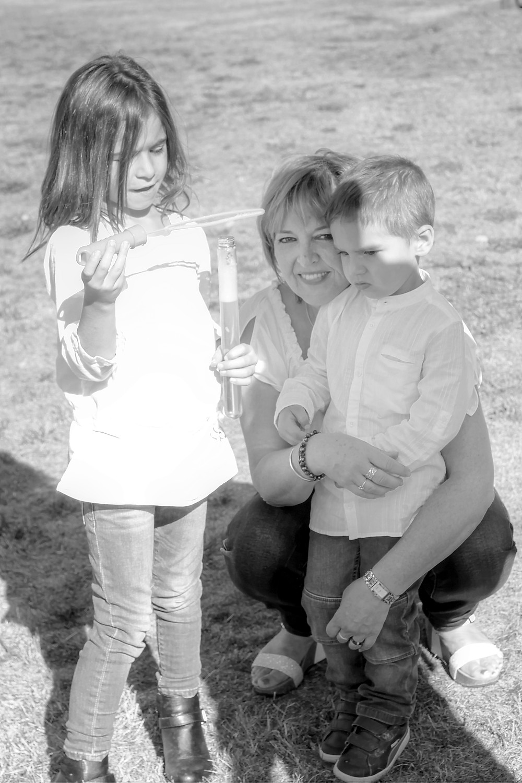 Séance photo Famille - Fête des Mamies - Rignac, Aveyron, Occitanie