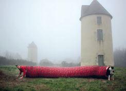 © Julie Chaffort / produit et commandité par la Communauté de Communes du Pays de la Châtaigneraie, 2015-2017