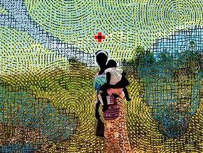 Saïdou DICKO  - Qui sont ces hommes d'ombres ?  (Burkina Faso)