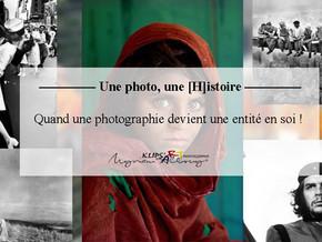 Une photo, une [H]istoire : une série d'articles à suivre...