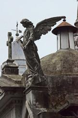 Cementerio Recoleta, Buenos Aires, Argentina