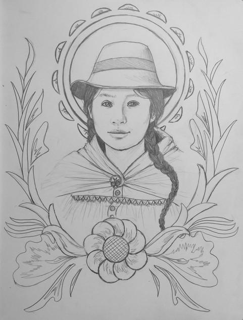 Flor de Ayacucho
