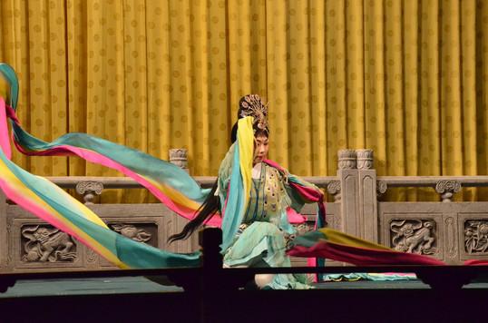 Beijing Opera 京剧 Beijing, China