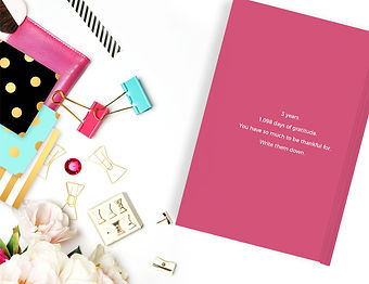 Personalized customized paper gifts Manila weddings journal