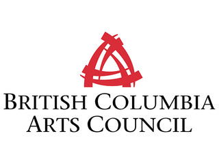 BC Arts Council Award