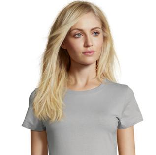 T-shirts Modèle Féminin