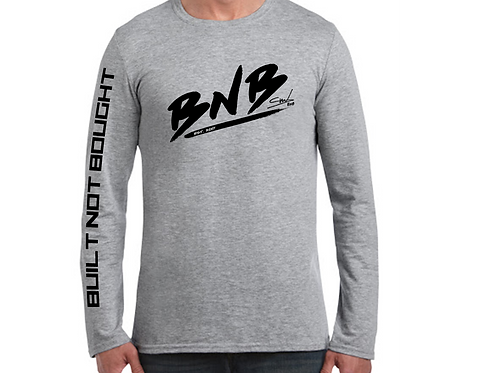 BNB Long Sleeve