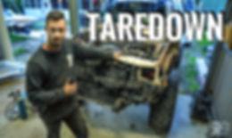 Nissan Patrol Build