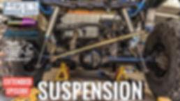 4x4 Suspension