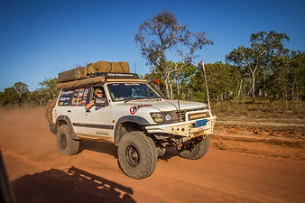 Cape York Patrol