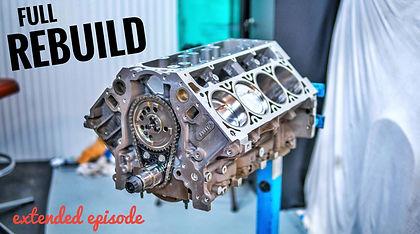 L98 Rebuild