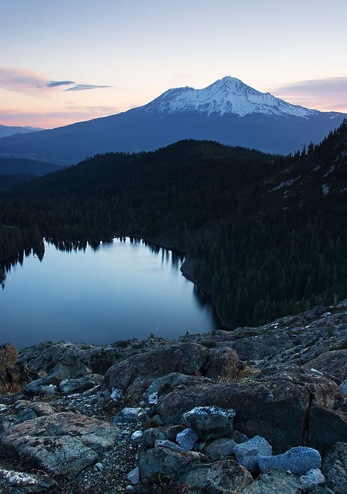 Mount Shasta & Castle Lake.jpg