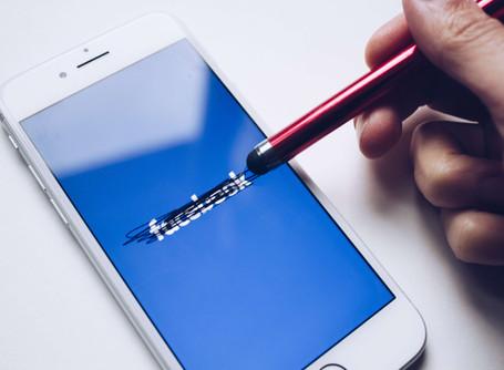 """Der """"versteckte"""" Facebook-Traffic"""
