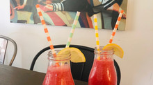 Easy Summer Watermelon Juice