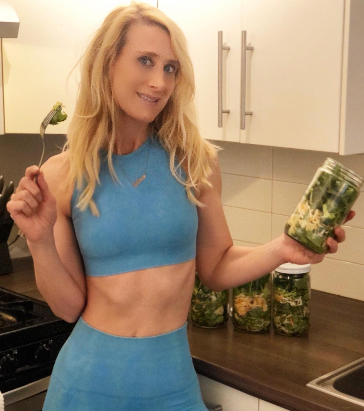 Lean & Green 7 Day Spring Challenge