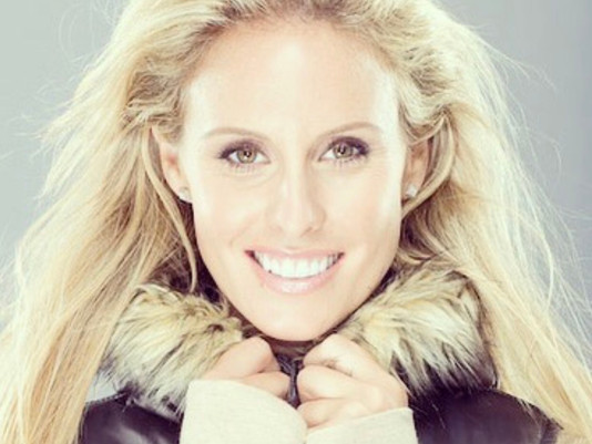 roleModel of the Week: Leslie Osborne