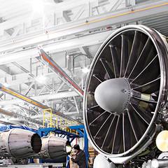 ENGINE & QEC