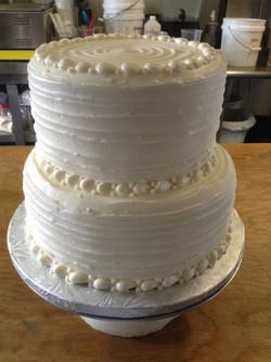 Wedding Cake - Library