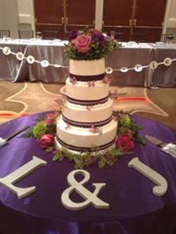 Wedding - Commadre