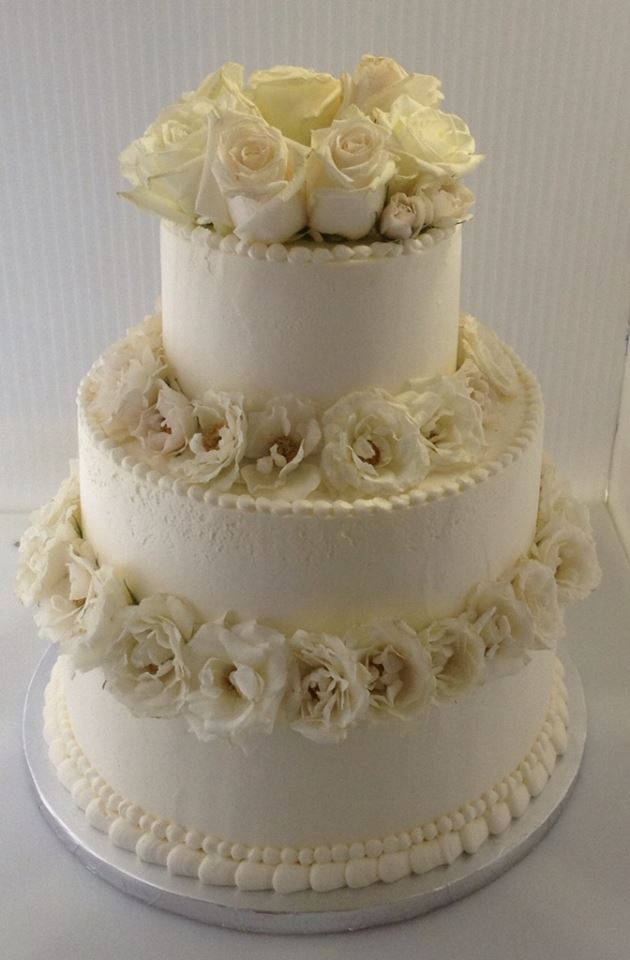 Wedding Cake - misc