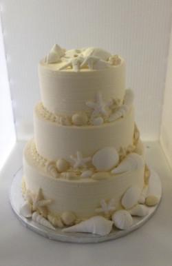 Wedding Cake - Jasmine Lee