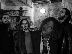 Découvrez la nouvelle mixtape du groupe de Rock urbain IMPARFAIT !!
