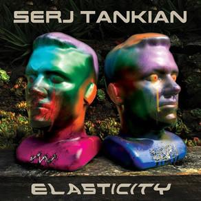 Serj Tankian : le EP solo du chanteur de System of a Down est dispo !