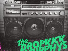 DROPKICK MURPHY annonce un nouvel album !!