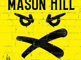 MASON HILL: New single plus a video !!