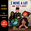Thumbnail: Bulk Order- 100 paperback copies of I Move A Lot and That's O