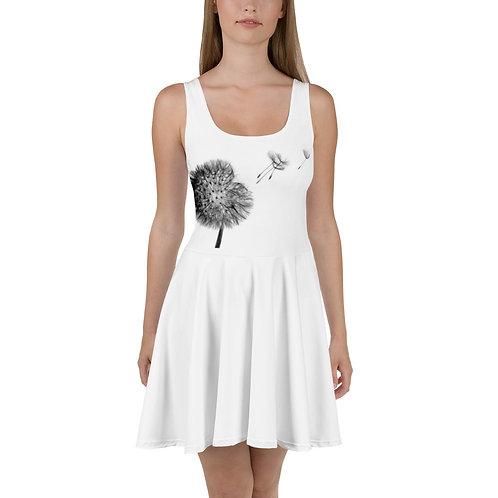 Dandelion- Skater Dress