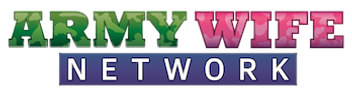 Army Wife Network logo