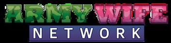 Army Wife Network logo