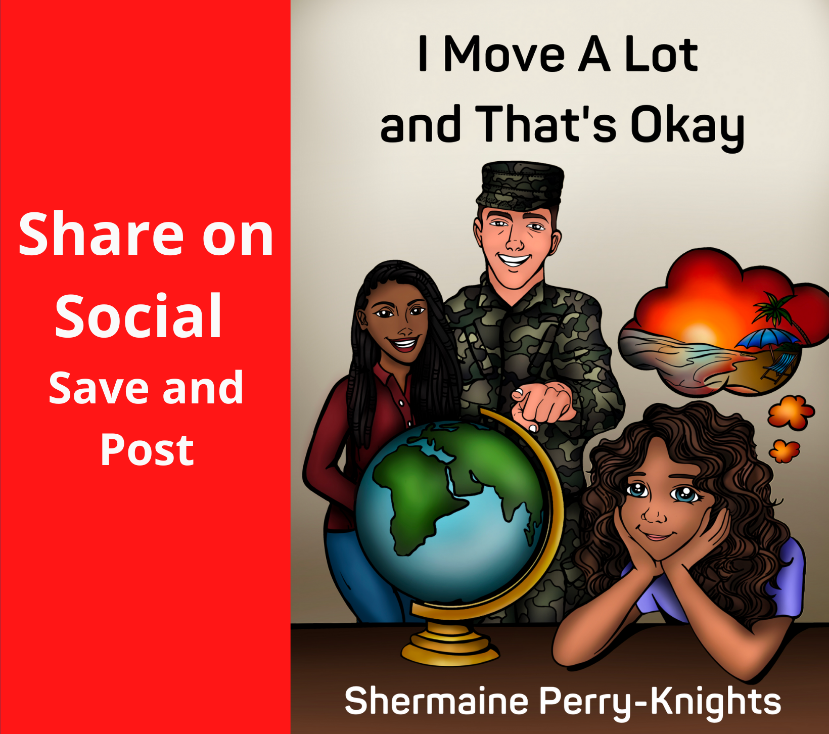 Share on Social -promo partner page