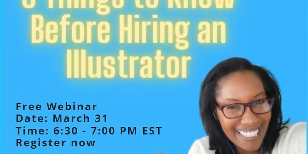 3 Things to Know Before Hiring an Illustrator