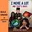Thumbnail: Bulk Order- 30 paperback copies of I Move A Lot and That's Okay