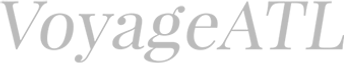 Voyage Atlanta logo